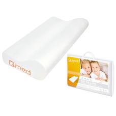 Подушка ортопедична Qmed Kid КМ-08 для дітей
