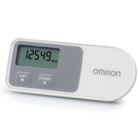 Крокомір Omron Walking style One 2.0 (HJ-320-E)