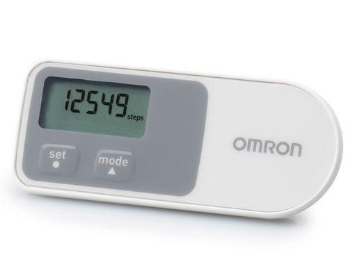 Крокомір Omron Walking style One 2.0 (HJ-320-E)