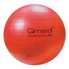 М'яч гімнастичний Qmed ABS GYM BALL КМ-14 червоний
