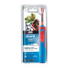 Електрична зубна щітка Oral-B (Орал-В) StarWars дитяча від 3+