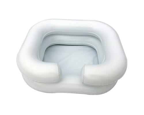 Надувна ванночка для миття голови Ridni Care RD-CARE-B07 для постійно лежачих хворих