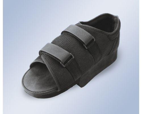 Післяопераційне взуття з розвантаженням переднього відділу стопи з реабілітаційним ефектом Orliman CP-02 р.2