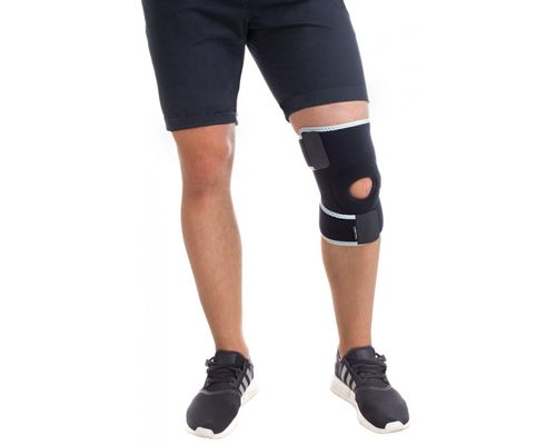 Бандаж розємний на колінний суглоб неопреновий Торос-Груп 515 р.1