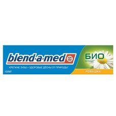 Зубна паста Blend-A-Med (Бленд-А-Мед) Blendax Ромашка 100мл