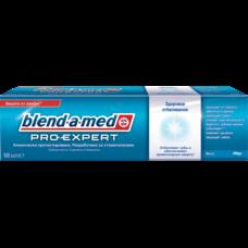"""Зубна паста Blend-A-Med (Бленд-А-Мед) Pro-Expert """"Все в одному"""" Здорове відбілювання 100мл"""