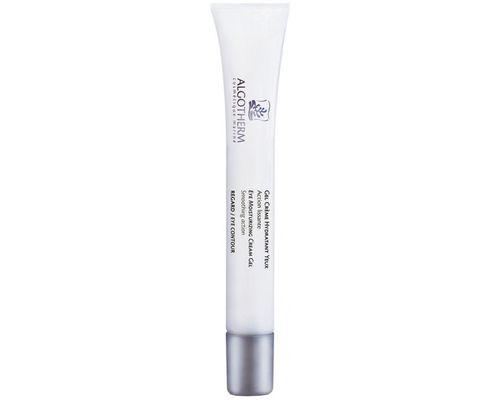 Гель-крем для контуру очей Algotherm Eye Moisturizing Cream Gel 15 мл