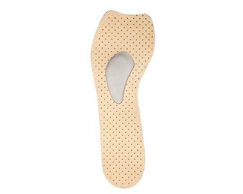 Напівустілка-супінатор шкіряна Foot Care ШНС-003 р.37