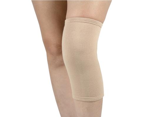 Бандаж на колінний суглоб еластичний Ortop ES-701 р.L бежевий