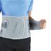 Корсет Ortop WB-604 для спини з 4 ребрами жорсткості р.L, сірий