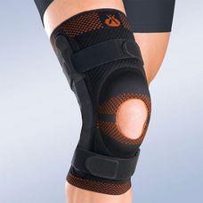 Ортез Orliman Rodisil 9107 на колінний суглоб р.5, чорний