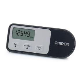 Крокомір Omron Walking style One 2.1 (HJ-321-E)