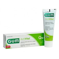 Зубна паста GUM (Гам) Activital 75мл