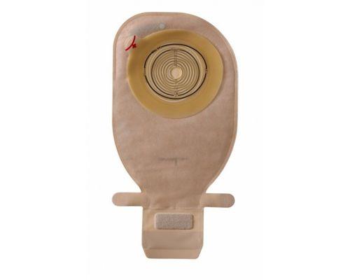 Калоприймач стомічний однокомпонентний 12-75мм Coloplast 17500 Alterna Free №30 відкритий, непрозорий
