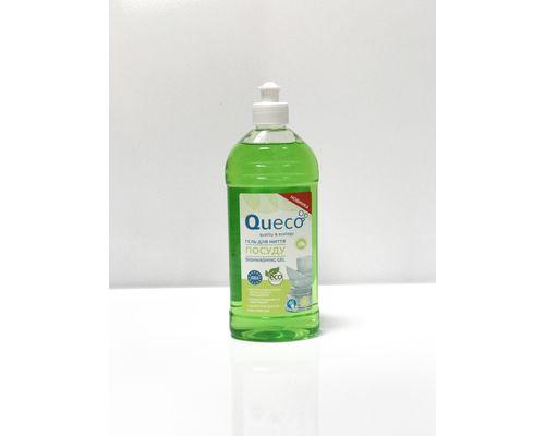 Засіб для миття посуду Queco 500мл