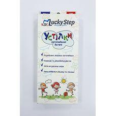 Устілка Lucky Step ВП-1 ортопедична дитяча р.21