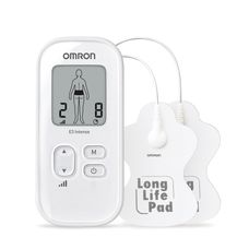 Міостимулятор Omron E3 INTENSE (HV-F021-EW)