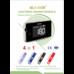 Мульти-моніторинговий вимірювач Glanber 4в1 LBM-01