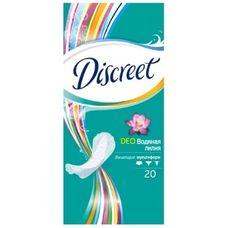Прокладки P&G Discreet Deo Water Lily Multiform №20
