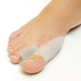Протектор на кісточку гелевий Foot Care GB-02 р.S