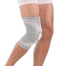 Бандаж на колінний суглоб Алком 3023 Комфорт р.1