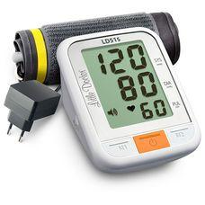 Тонометр Little Doctor LD-51S автоматичний з адаптером та голосовим супроводом