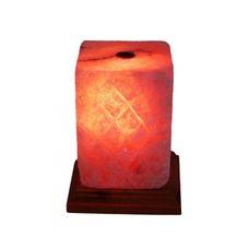 Соляна лампа Китайський ліхтарик арома