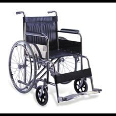 Інвалідна коляска зі сталі Норма Трейд Simbo KY874-46