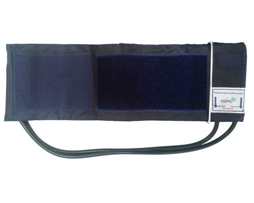 Манжета для механічного тонометра стандартна Tespro 24-38см (305 319)