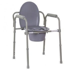 Крісло-туалет OSD-RB2110LW регульоване, складне