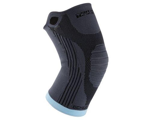 Бандаж підтримуючий еластичний на колінний суглоб Thuasne 2321 01 Genuextrem р.4