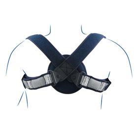 Ортез-реклінатор для фіксації ключиці Thuasne 2640 01 Ligaflex Clavicular Straps Junior