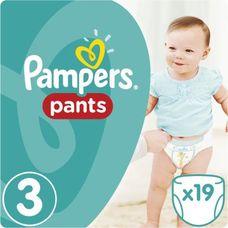 Підгузники Pampers Pants Midi трусики (6-11кг) р.3 №19