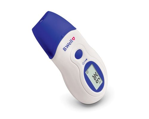 Термометр електронний інфрачервоний B.Well WF-1000