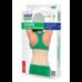 Бандаж MedTextile 4001 лікувально-профілактичний з 3 ребрами жорсткості рXXL, бежевий