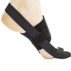 Бандаж вальгусний Foot Care SM-01, чорний