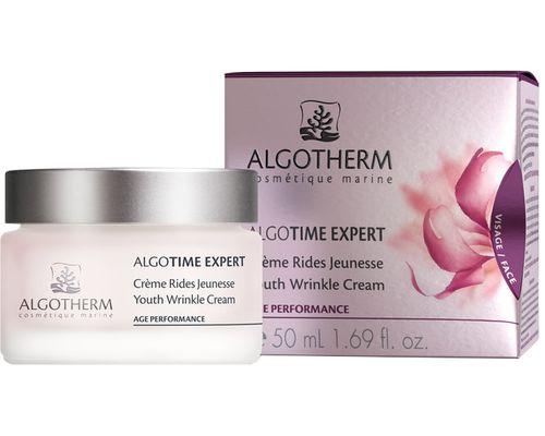 Експерт-крем проти зморшок Algotherm Algotime Expert Cream 50 мл