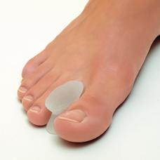 Міжпальцева перегородка Foot Care GA-9014 гелева, р.S