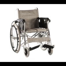 Крісло інвалідне Діспомед КкД-09 з механічним приводом