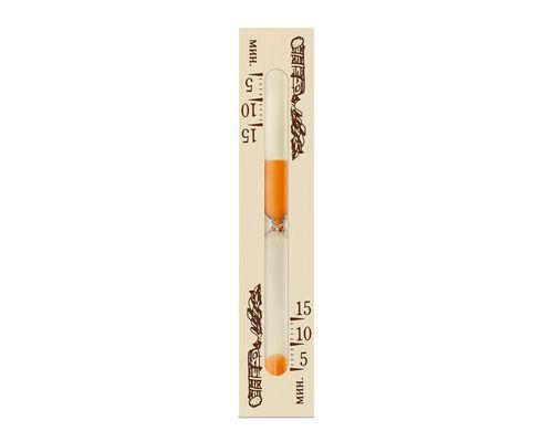 Годинник пісочний для сауни Стеклоприбор тип 1 вик.2