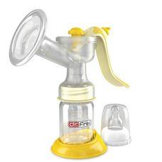 Молоковідсмоктувач Dr.Frei GM-20 механічний