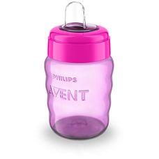 Дитяча чашка з носиком Avent EasySip 12+міс.260мл (SCF553/00)