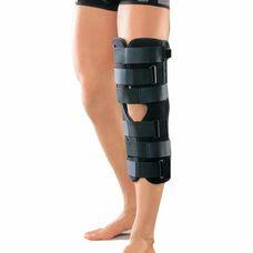 Бандаж Orliman IR-5100 на колінний суглоб (тутор) р.універ, синій