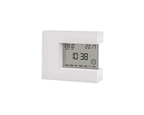 Термометр цифровий Стеклоприбор Т-08 білий