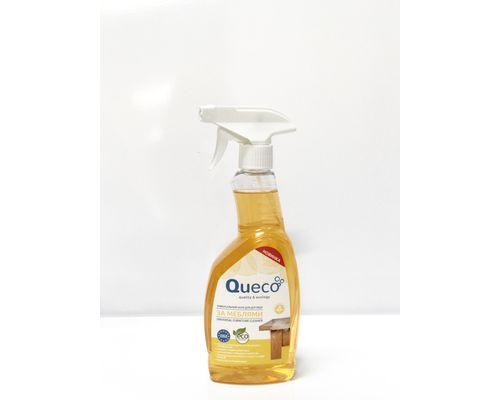 Засіб для догляду за меблями Queco 500мл