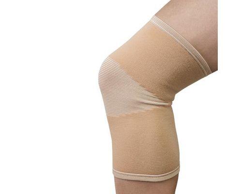 Бандаж на колінний суглоб еластичний MedTextile 6002 р.L