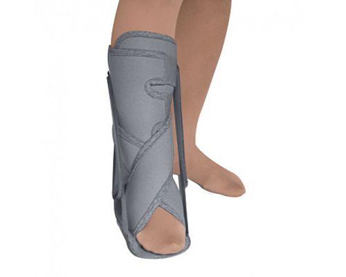Деротаційний чобіток Алком 3030 р.універсальний сірий