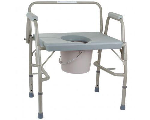 Стілець-туалет OSD-BL740101 підсилений