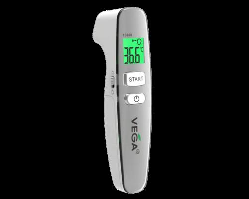 Термометр електронний інфрачервоний безконтактний Vega NC 600