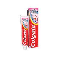 Зубна паста Colgate (Колгейт) Доктор Заяць полуниця 50мл